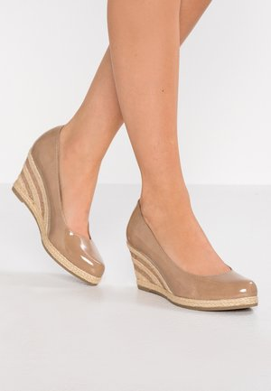 Wedges - candy