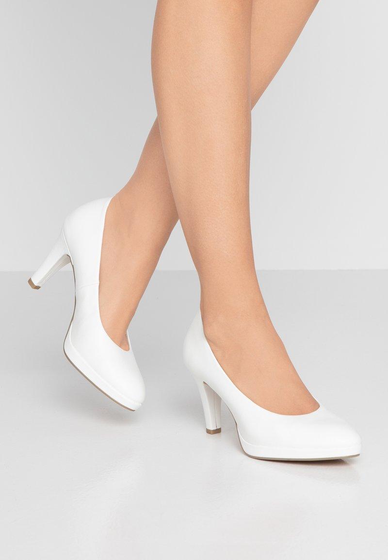 Marco Tozzi - High Heel Pumps - white