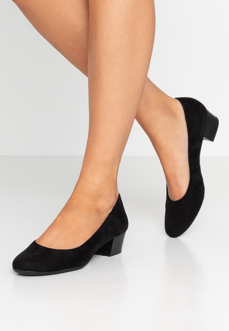 Marco Tozzi - Pumps - black