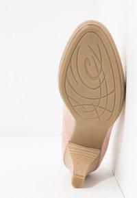 Marco Tozzi - Classic heels - rose - 6