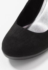 Marco Tozzi - Classic heels - black - 2