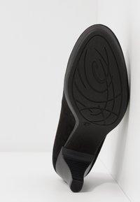 Marco Tozzi - Classic heels - black - 6
