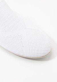 Marco Tozzi - Slip-ons - white - 2