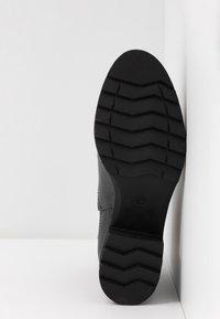 Marco Tozzi - Kotníková obuv - pewter antic - 6