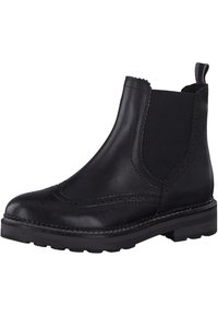 Marco Tozzi - Bottines - black - 3