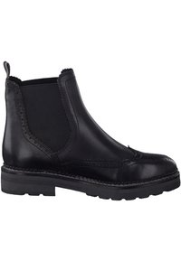 Marco Tozzi - Bottines - black - 5