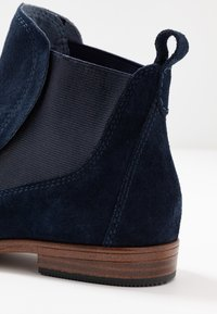 Marco Tozzi - Ankle boot - navy - 2