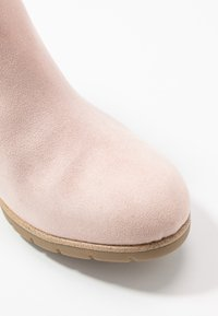 Marco Tozzi - Ankle boots - rose - 2