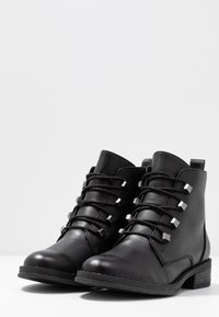 Marco Tozzi - Ankle boots - black antic - 4