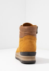Marco Tozzi - Ankle boots - mustard - 5