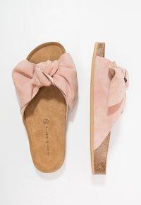 mint&berry - Pantofle - nude - 1