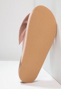 mint&berry - Pantofle - nude - 4