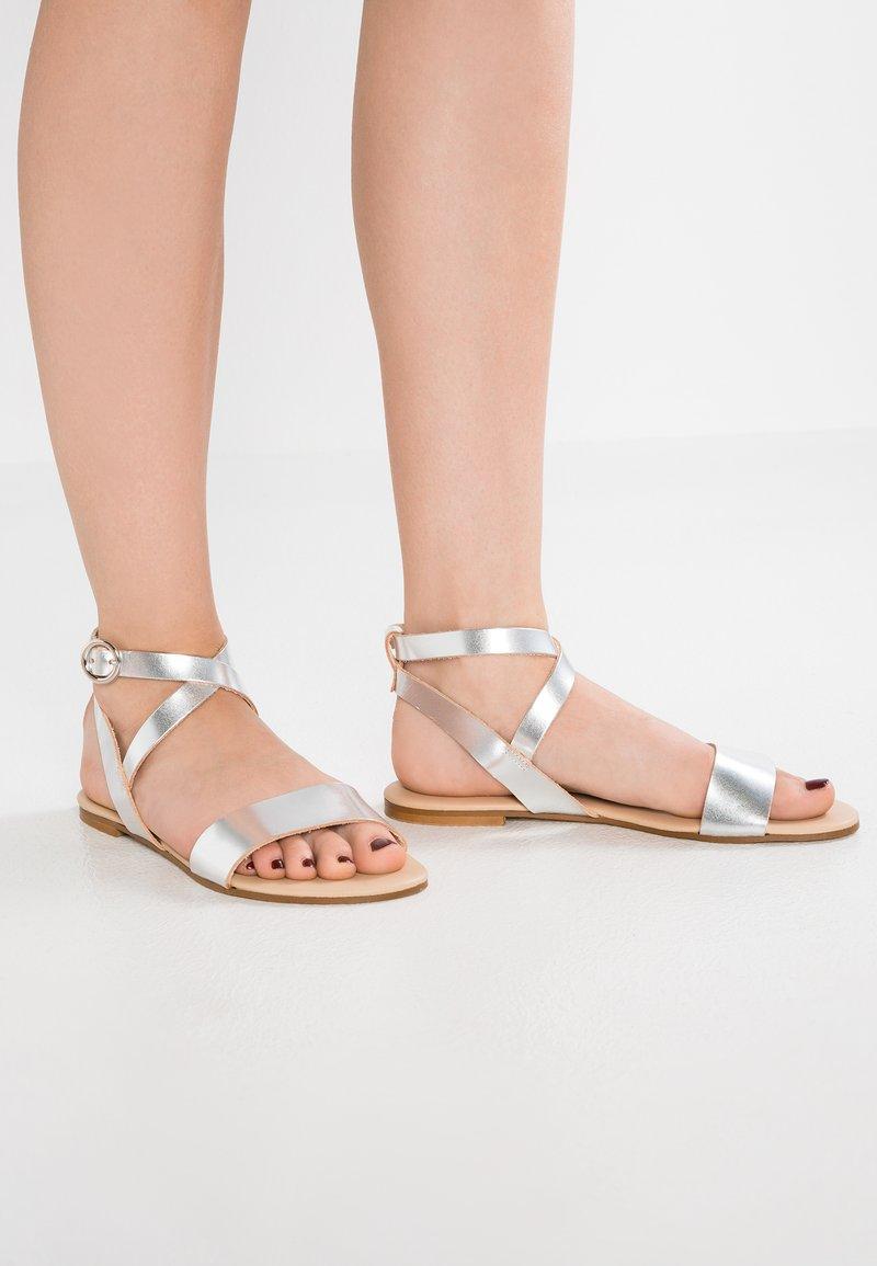 mint&berry - Sandaler - silver