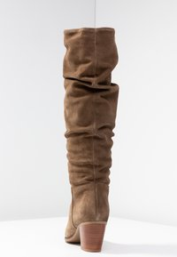 mint&berry - Boots - taupe - 5