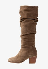 mint&berry - Boots - taupe - 1