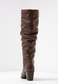 mint&berry - Boots - brown - 5