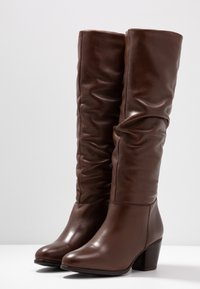 mint&berry - Boots - brown - 4