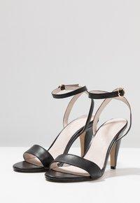 mint&berry - High Heel Sandalette - black - 4