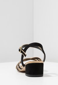 mint&berry - Sandals - gold - 5