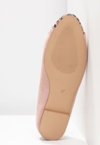 mint&berry - Ballet pumps - nude - 6