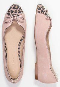 mint&berry - Ballet pumps - nude - 3
