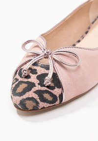 mint&berry - Ballet pumps - nude - 2