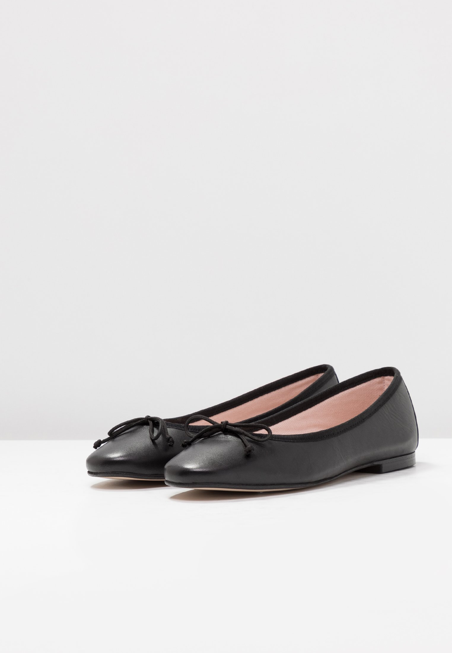 mint&berry Ballet pumps - black
