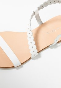mint&berry - Sandály - white - 2