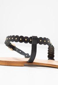 mint&berry - Sandals - black - 2