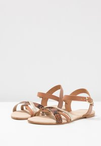 mint&berry - Sandals - brown - 4
