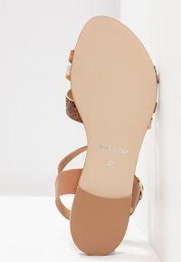 mint&berry - Sandals - brown - 6