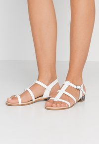 mint&berry - Sandals - white - 0