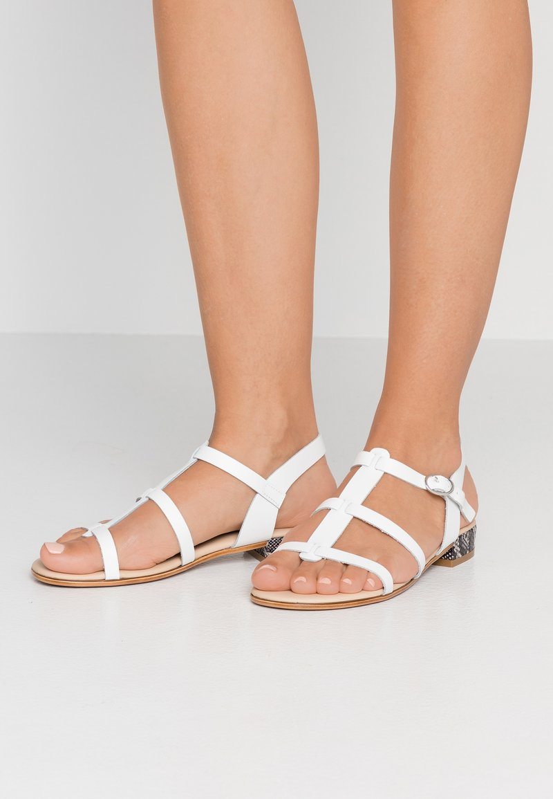 mint&berry - Sandals - white