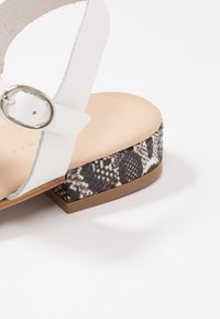 mint&berry - Sandals - white - 2
