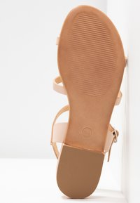 mint&berry - Sandals - nude - 6