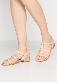 mint&berry - Sandals - nude - 0