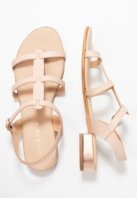 mint&berry - Sandals - nude - 3