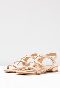 mint&berry - Sandals - nude - 4