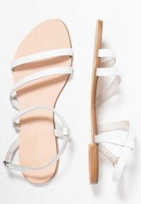 mint&berry - Sandalen - white - 3