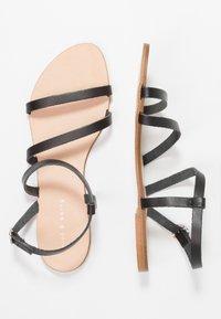 mint&berry - Sandals - black - 3