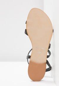 mint&berry - Sandals - black - 6