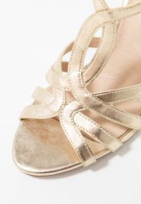 mint&berry - Sandaler - gold - 2