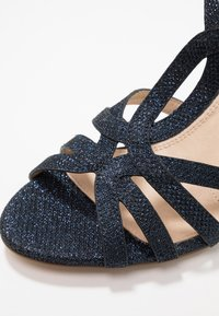mint&berry - Sandales - dark blue - 2