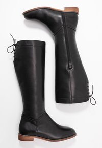 mint&berry - Boots - black - 3