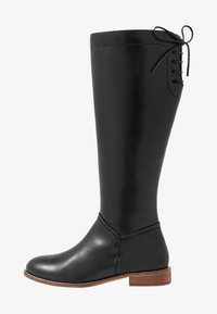 mint&berry - Boots - black - 1