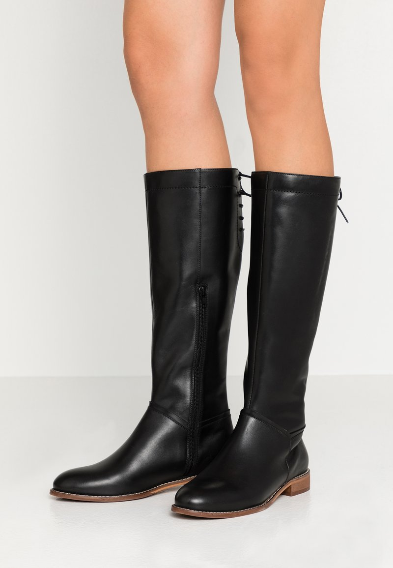 mint&berry - Boots - black