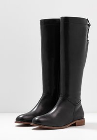 mint&berry - Boots - black - 4