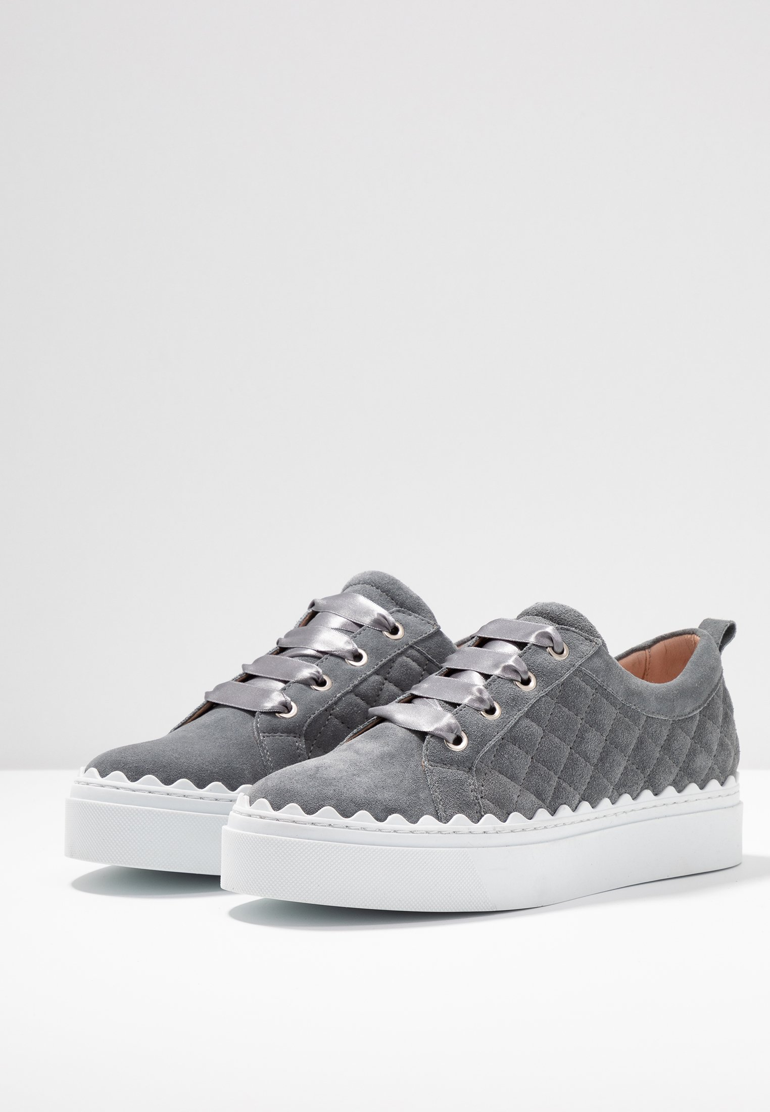 mint&berry Sneakers - grey