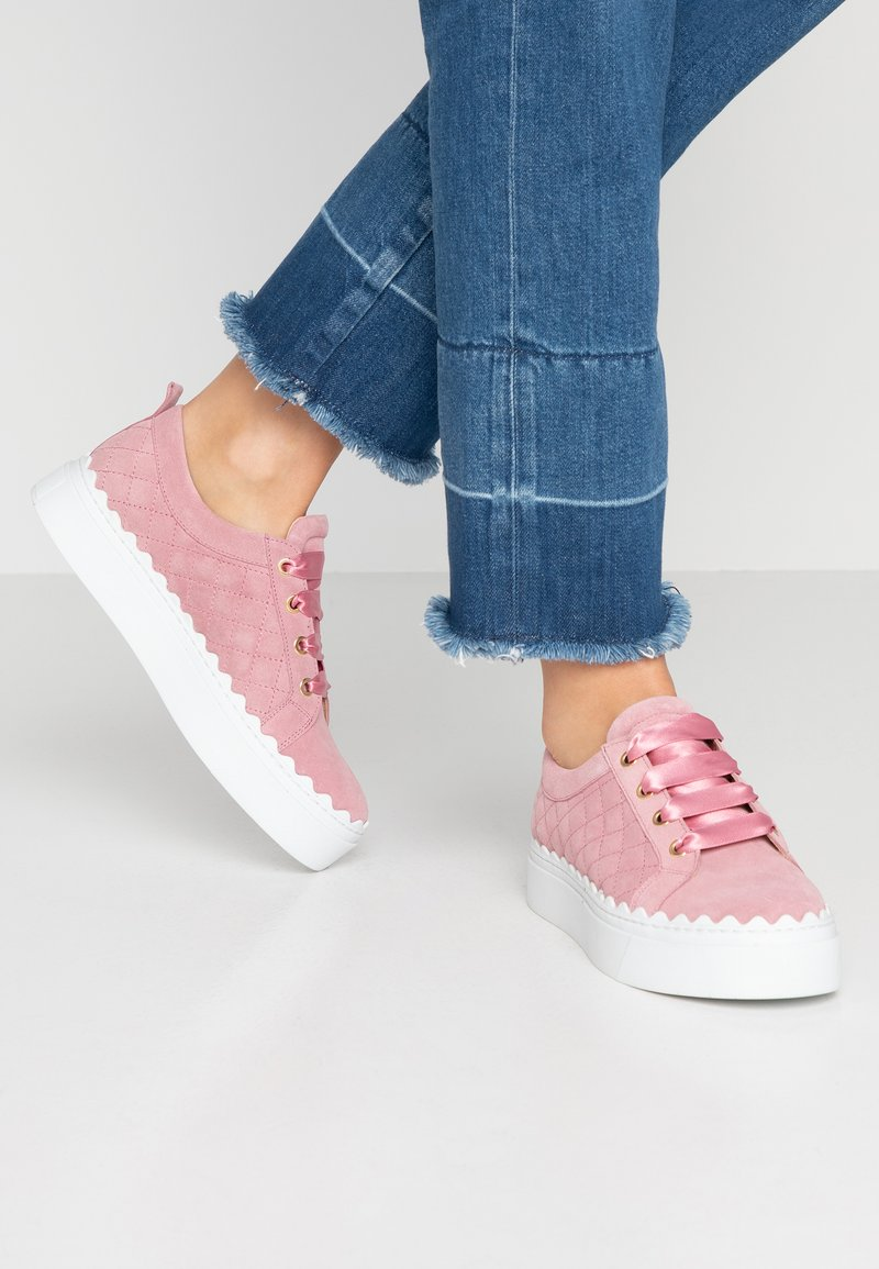 mint&berry - Sneakers - pink