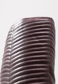 mint&berry - High heeled boots - bordeaux - 2
